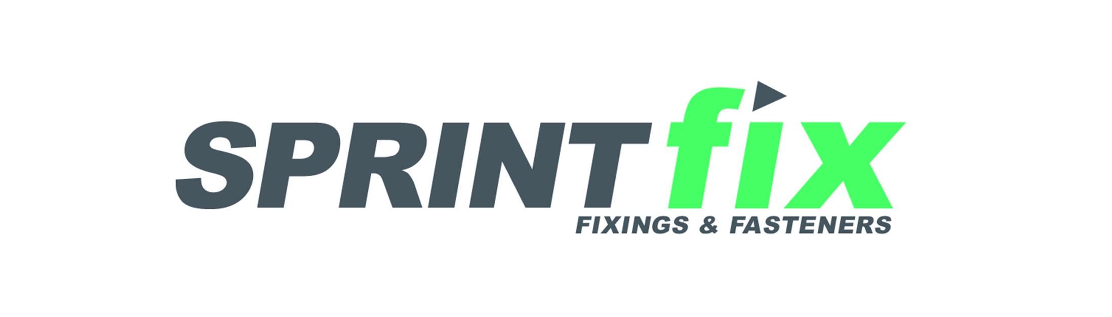 SprintFix Logo