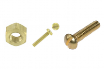 Conduit Box Screws, Nuts & Washers