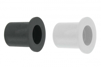Threaded Rod End Cap - Top Hat