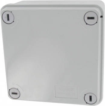 Junction Box - Plain