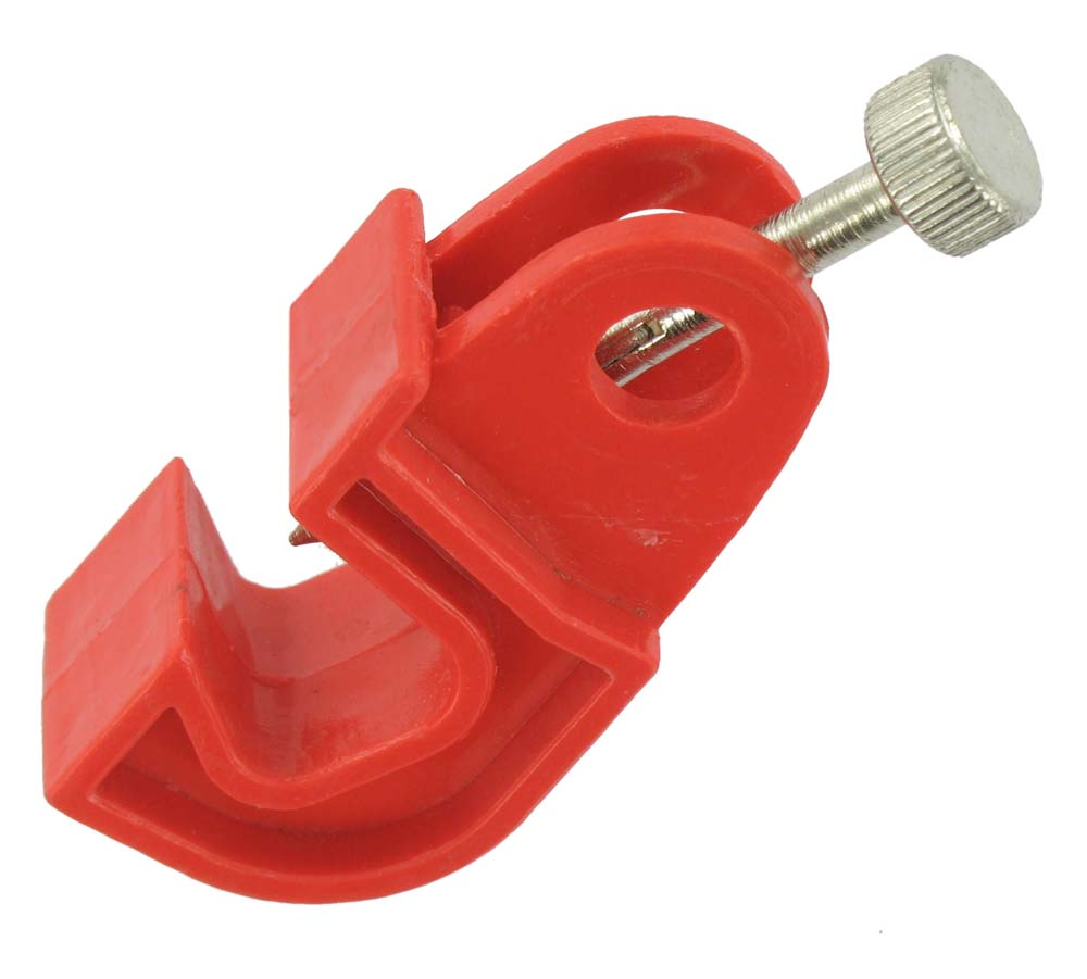 Safety Universal Toggle Lockout