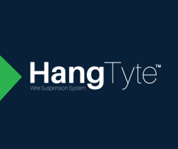 Hang Tyte Wire Suspension System