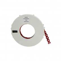 12mm x 10M BANDING STRAP RED