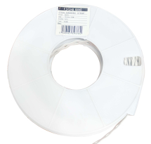 12mm x 10M BANDING STRAP WHITE