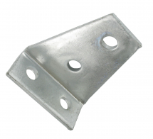 90 DEG DELTA BRACKET LARGE (106 x 90)
