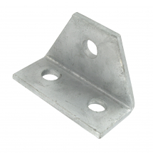 90 DEG DELTA BRACKET SMALL (57 x 42)