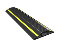 FLOOR CABLE COVER 3-CHANNEL 1.8MTR