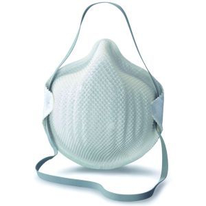 MOLDEX 2360 DUST MASK FFP1