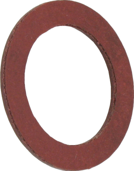 20MM FIBRE WASHERS 28mm O/D X 1.5MM THICK