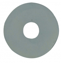 M10 X 25MM HOT DIPPED GALV PENNY WASHERS