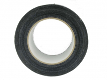 BLACK GAFFER TAPE 50MM X 50MTR