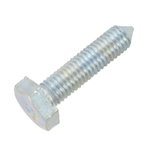 M10 X 40 CONE POINT SET SCREWS