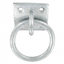 RING PLATE FOR CATENARY WIRE