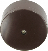 20AMP,4 ENLARGED TER.58MM,BROWN