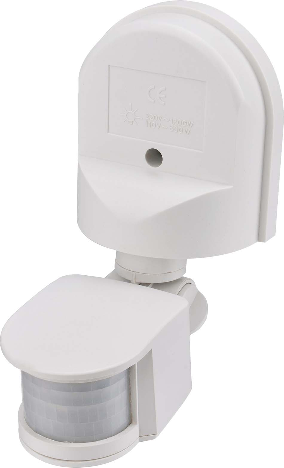 PIR Stand Alone Detector WH
