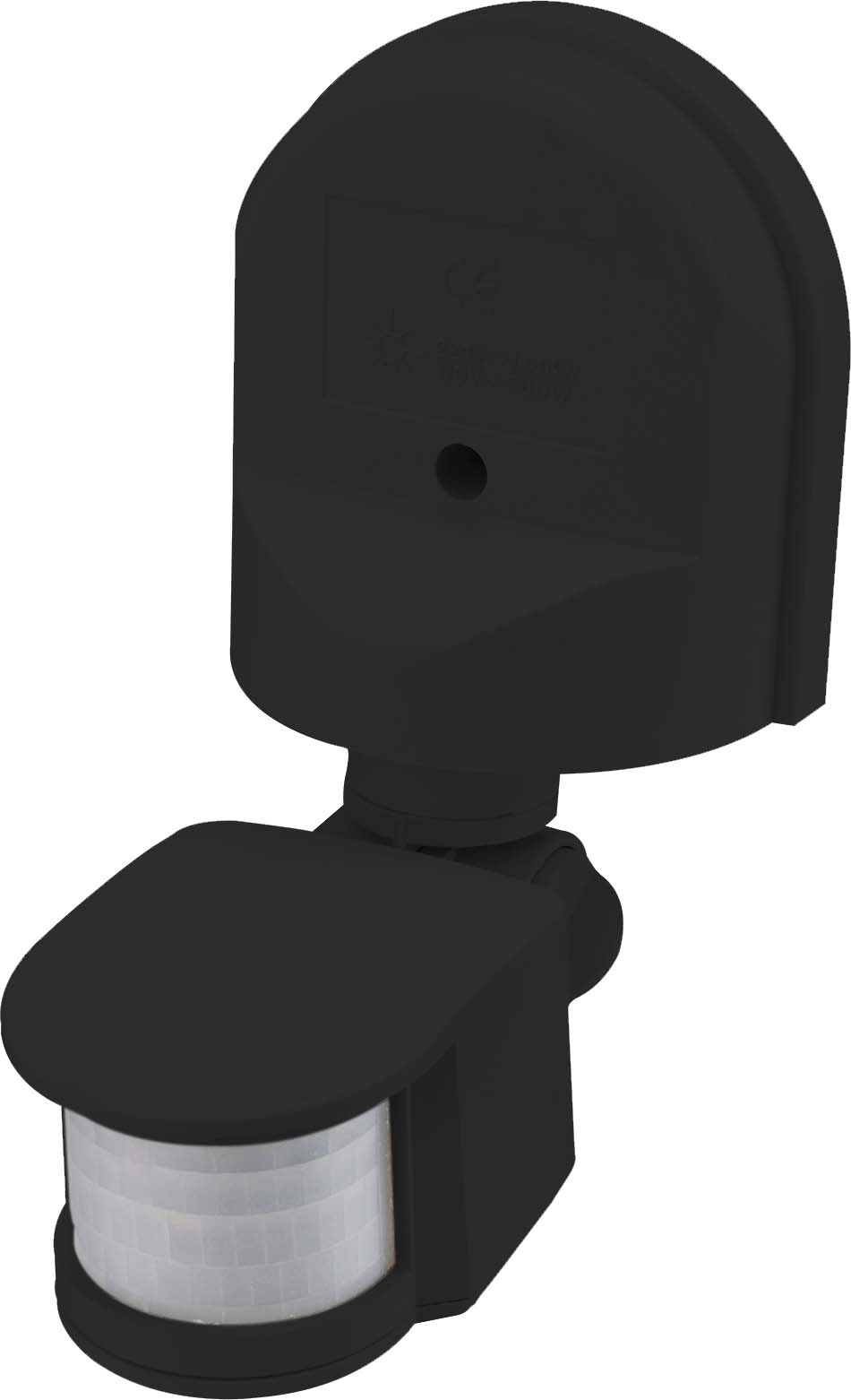 PIR Stand Alone Detector BLK