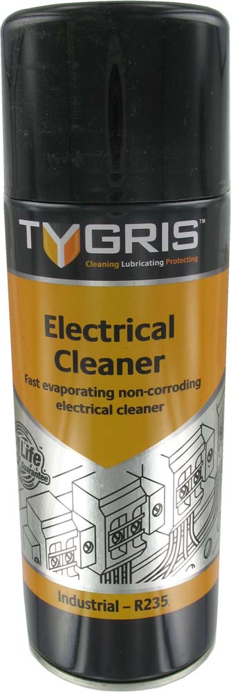 400ML ELECTRICAL CLEANER