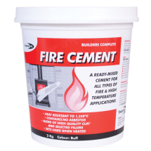 FIRE CEMENT 310ML CARTRIDGE