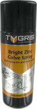 PREMIUM BRIGHT ZINC GALV SPRAY