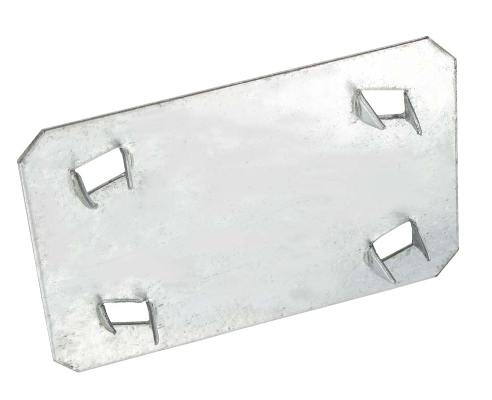 SAFE PLATE 54MM X 80MM
