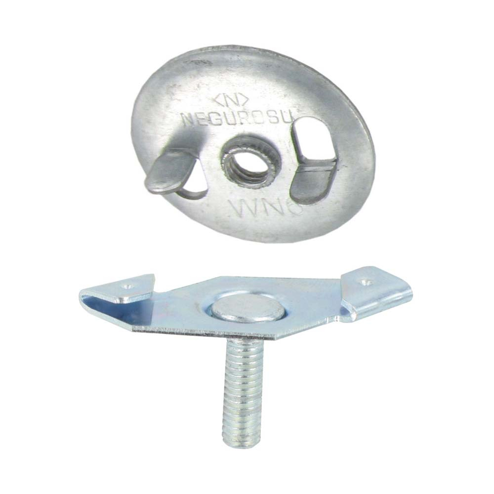 T2516 CEILING CLIPS (AC25)