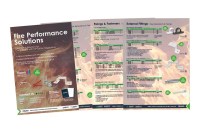 Fire Performance Solutions Brochure