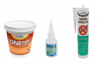 Glues And Chemicals