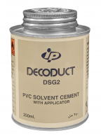 PVCU Conduit Solvent Cement