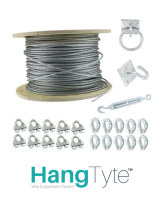 Catenary Wire & Accessories