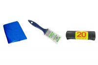 Scaffold Tags & Ladder Tags