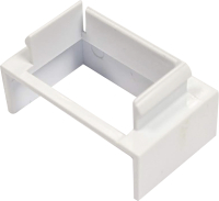 Trunking Adaptor for Surface Boxes